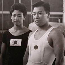 ������������������� japanese olympian spirits joc