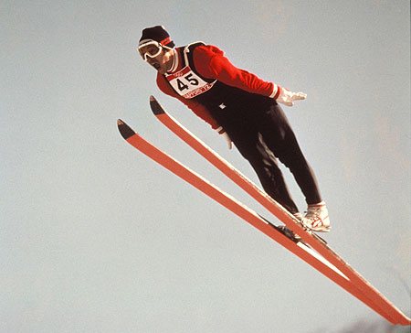 JOC - 冬季オリンピックの歴史