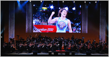 Olympic concert