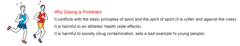 What is Doping?