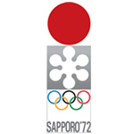 SAPPORO 1972 Winter Olympic Games