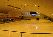 Teisan Ice Skate Training Center