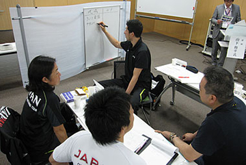 JOC National Coach Academy Program02