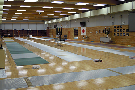 Japan Institute of Sports Sciences06