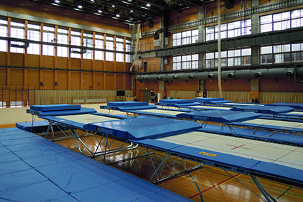 Japan Institute of Sports Sciences08