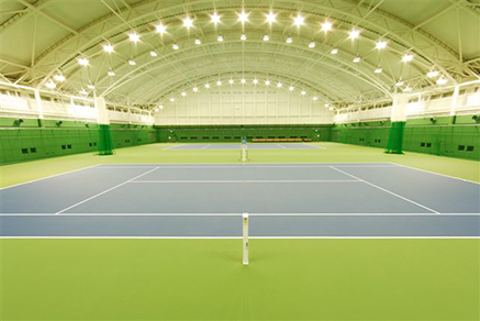 Indoor tennis courts05