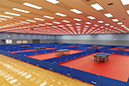 Indoor training center Table Tennis thumb01