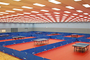 Indoor training center Table Tennis thumb03