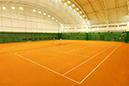 Indoor tennis courts thumb02