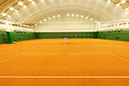 Indoor tennis courts thumb03