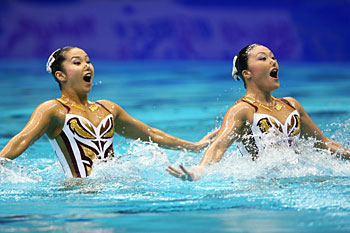 第15回アジア競技大会(2006/ド...