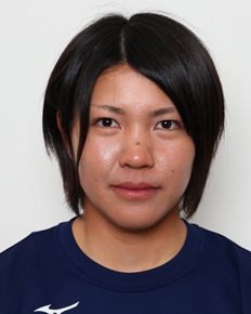 中野 花菜 (ソフトボール) - 仁川アジア競技大会2014 - JOC