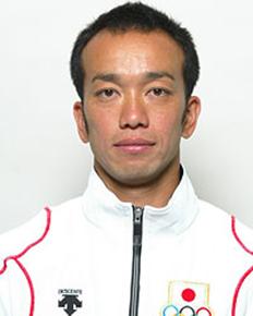 アテネオリンピック2004 土江 寛...
