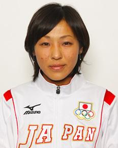 北京オリンピック2008 北畠 紗代...