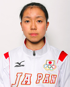 北京オリンピック2008 原 千華(...