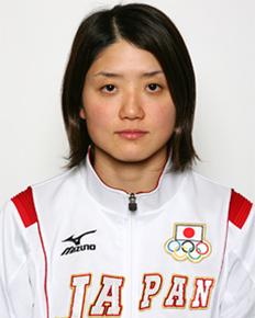 北京オリンピック2008 中村 礼子...