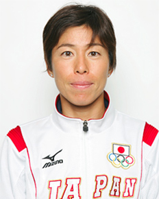 北京オリンピック2008 庭田 清美...