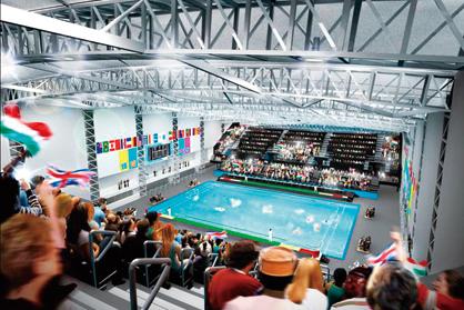 ロンドンオリンピック2012 競技...