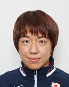 ロンドンオリンピック2012 浜口 京子(レスリング)プロフィール - JOC