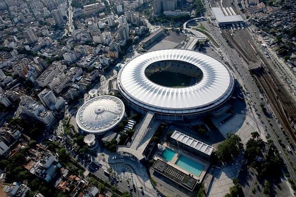 第31回オリンピック競技大会(20...