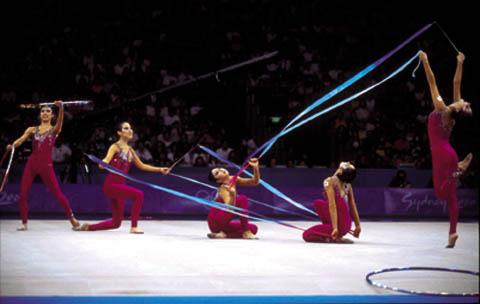 シドニーオリンピック2000 大会...