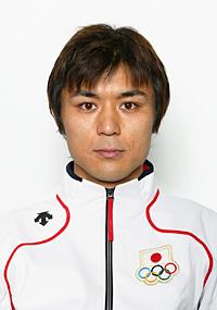 トリノオリンピック2006 一戸 剛...