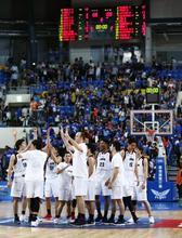 瀬戸際で踏みとどまったバスケ日本代表 連勝の背 …