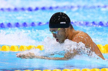 水泳(平泳ぎ) : スポーツから家事まで 消費カロリーが1番多い運動はこれ!【ダイエット】 - NAVER まとめ