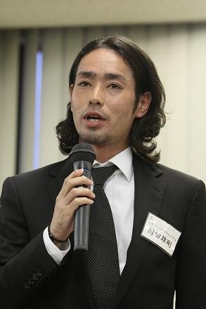 写真】JOCの就職支援「アスナビ」:関西経済同友会メンバーへ選手が ...