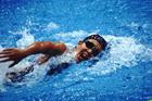 シドニーオリンピック2000 水泳・競泳 - JOC