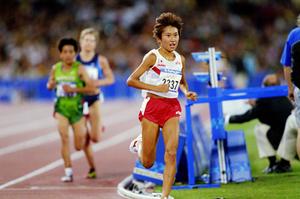 写真】シドニーオリンピック出場の市橋千恵美さんが管理栄養士の国家 ...