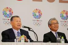 組織 会長 オリンピック 委員 会