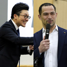 平昌に向けた研修合宿 「The Building up Team Japan 2016 for Pyeongchang」を開催