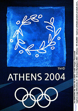 アテネオリンピック