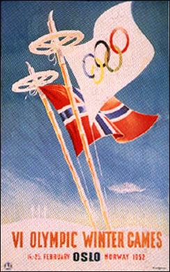 1952年オスロオリンピック
