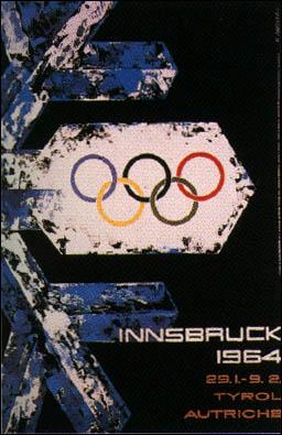 インスブルックオリンピック