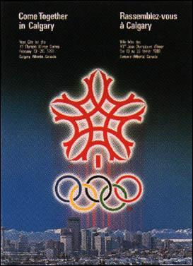 カルガリーオリンピック