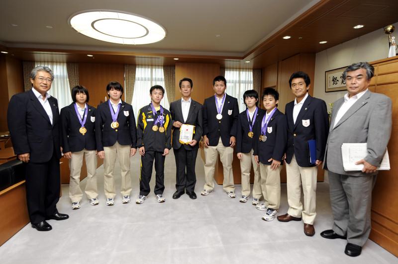 JOC - JOC NEWS: オリンピック