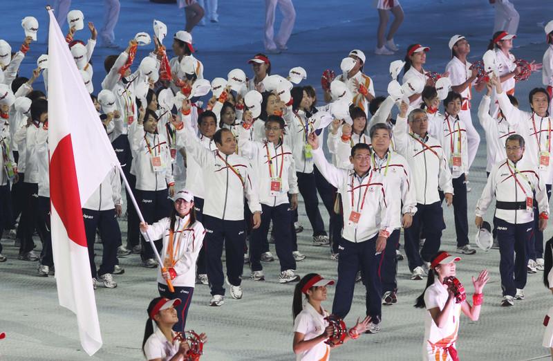 JOC - JOC NEWS: 広州アジア大会...