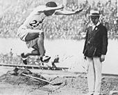 オリンピックの歴史(3) 激動の時...
