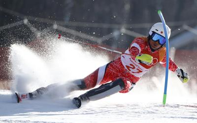 JOC - 競技紹介:スキー・アルペン